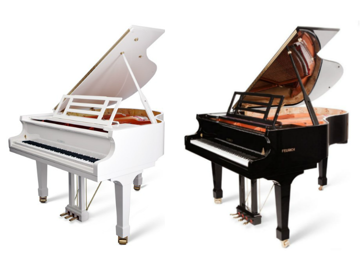 Craig Smith Music can arrange the supply of grand pianos from £500